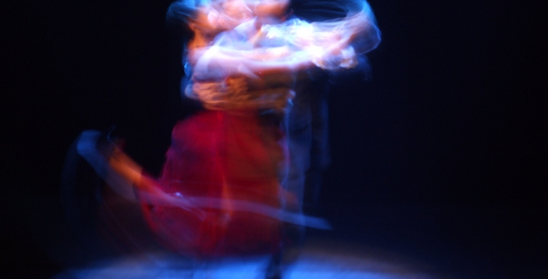 Why Don't We Dance? On Joy, Resistance & the Human Spirit