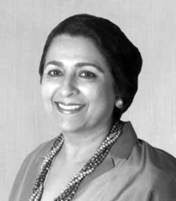 Sadhana Pasricha